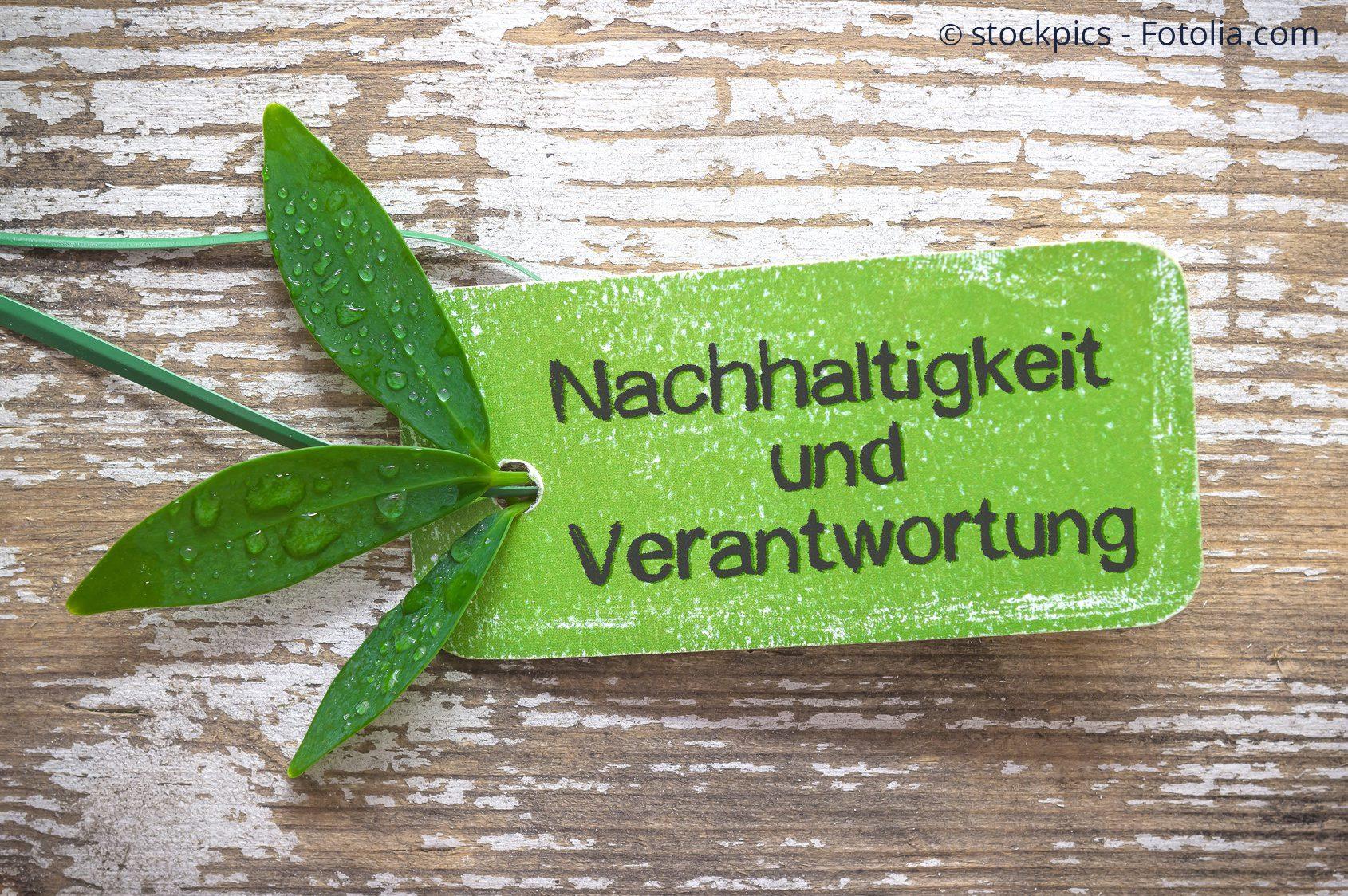 Nachhaltiges